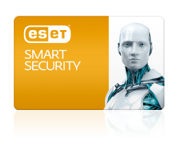 Install ESET Smart Security 8 Offline