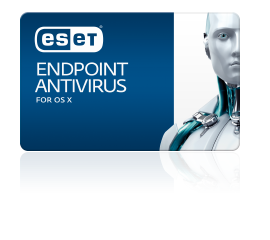 ESET Endpoint Antivirus 6 for OS X